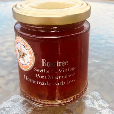 Seville Orange & Vintage Port Marmalade World Gold Award