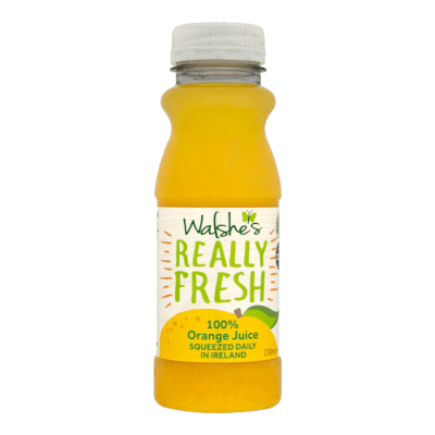 Walshe's Really Fresh Orange Juice