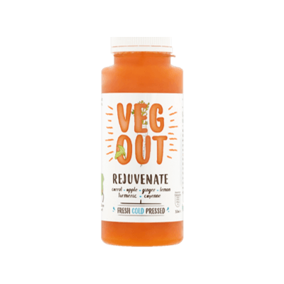 Veg Out Rejuvenate 8*250Ml