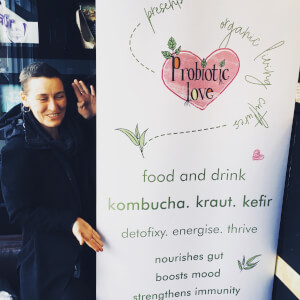 Probiotic Love