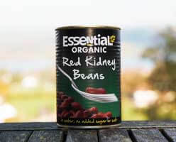 Essential Red Kidney Beans