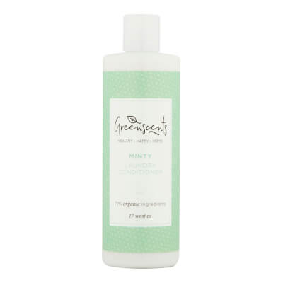 Greenscents Minty Laundry Liquid