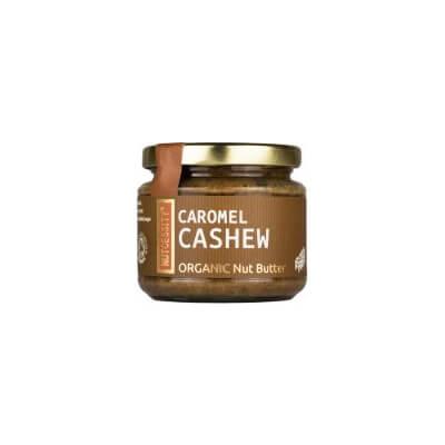 Nutcessity Organic Caromel Cashew Butter