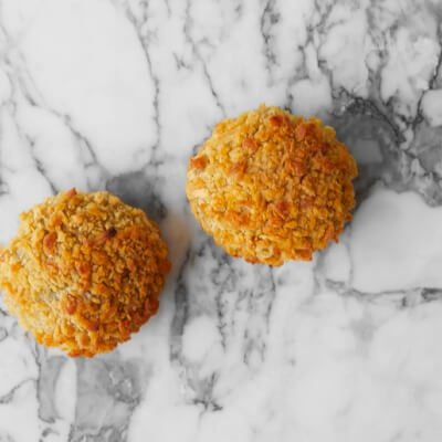 Fishcakes With Leek And Pea, Pack Of 3
