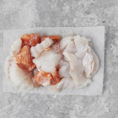 Fish Pie Mix 454G
