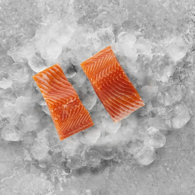Chalk Stream Trout Fillets 260G