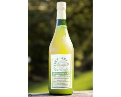 Organic Apple Juice Medium Flavour