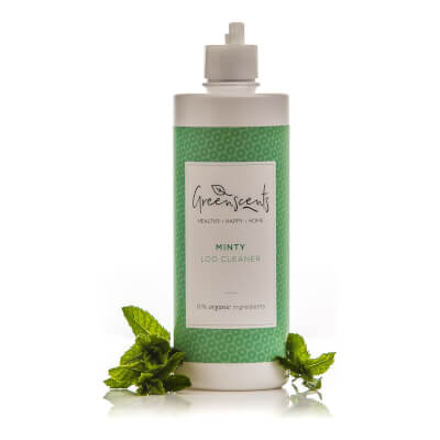 Greenscents Minty Loo Cleaner 1 50 C L