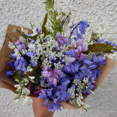 Scented Spring Bouquet Small