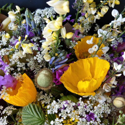 Scented Summer Bouquet Small