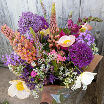 Flower Bouquet Large