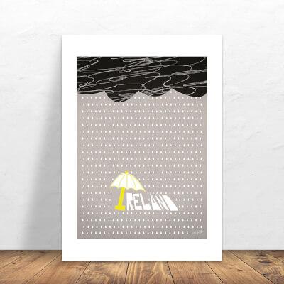 Print Ireland Storm