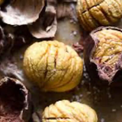 Chestnut Gelato