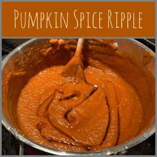 Spice Pumpkin Latte