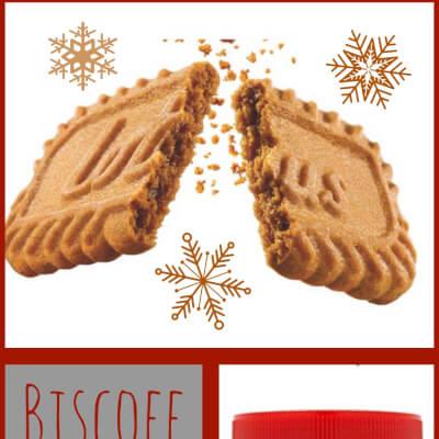 Biscoff Gelato