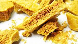 Honeycomb Gelato