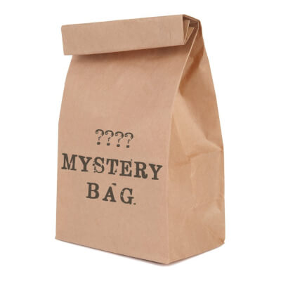 Cheese Shop Mystery Bag