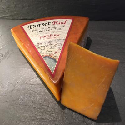 Dorset Red Smoked