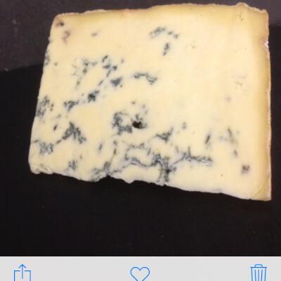 Colston Bassett Blue Stilton