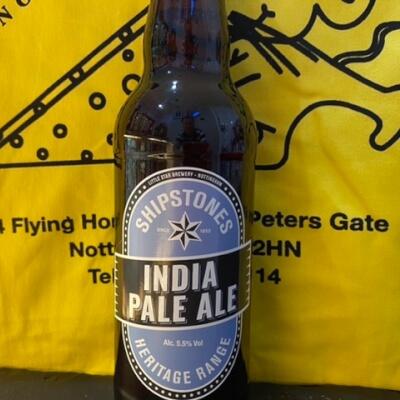 Shipstones India Pale Ale
