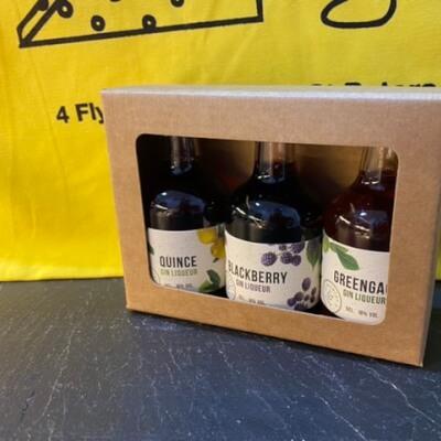Gin Liqueur Selection Box