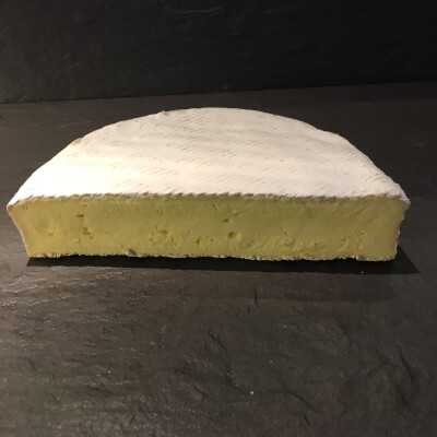 Waterloo Brie