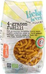 Organic Gluten Free 4 Cereals Fusilli