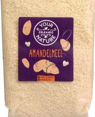 Organic Gluten Free Almond Flour