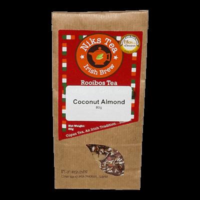 Coconut Almond Rooibos Tea