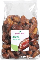 Organic Seedless Dates