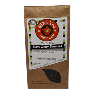 Earl Grey Special Leaf Tea