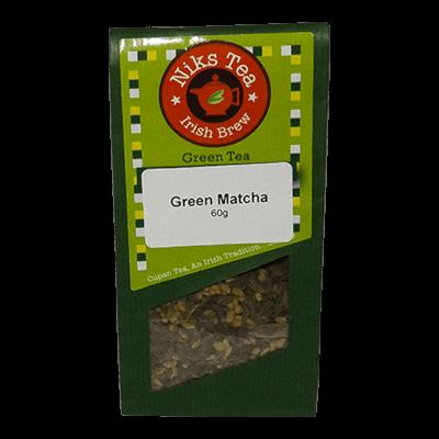 Organic Green Matcha