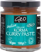 Indian Korma Curry Paste