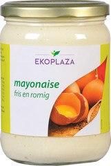 Organic Gluten Free Mayonnaise