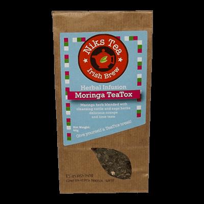 Moringa Teatox