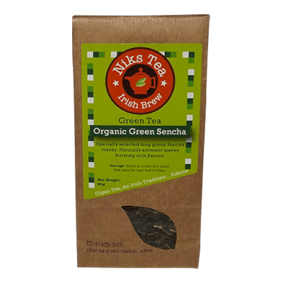 Organic Green Sencha