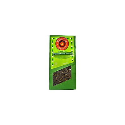 Organic Green Leaf Tea