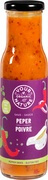 Organic Pepper Sauce