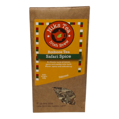 Safari Spice Rooibos Tea