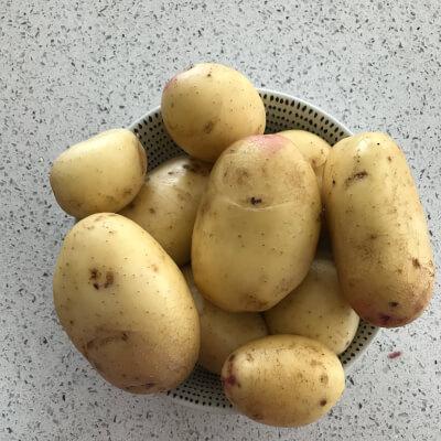 Potatoes - Vitabella