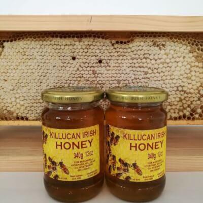 Honey Summer Blossom 12 Ounces