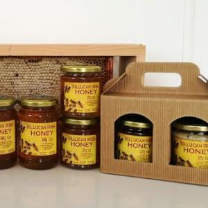 Killucan Honey