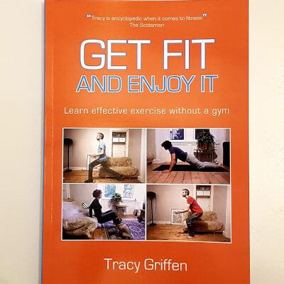 Get Fit & Enjoy It Book