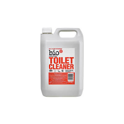 Bio-D Toilet Cleaner