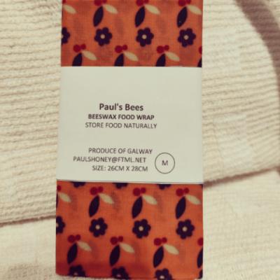 Beeswax Food Wrap-Single Pack