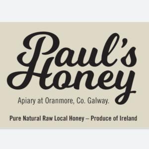 Paul's Honey