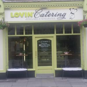 Lovin Catering