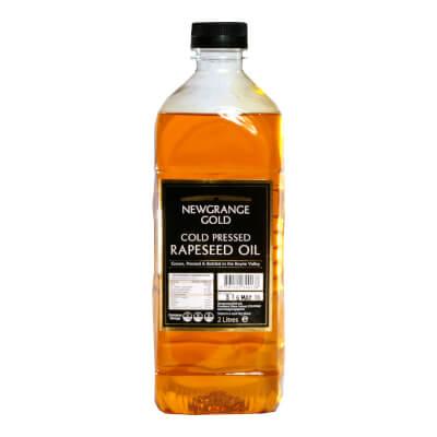 Rapeseed Oil 2Ltr