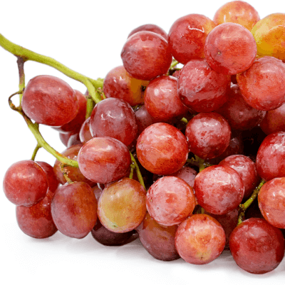 500G Of Red Seedless Grapes