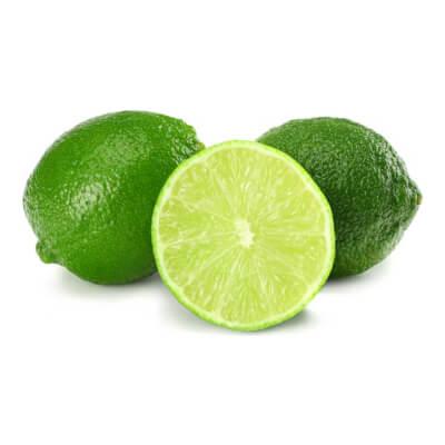 Limes X 4